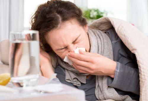 ГРИП і ГРВІ на Черкащині: за тиждень захворіло понад 5 тисяч осіб