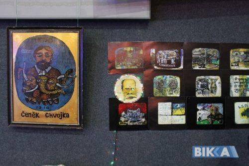"""Суспільний арт-діалог: фестивальний сезон у Черкасах відкрила """"Повітова Фанаберія"""" (фото)"""