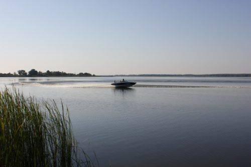 У Черкасах на Дніпрі зник рибалка зі Сміли