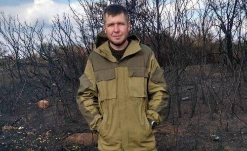 "Черкащанина нагородили орденом ""За мужність"""