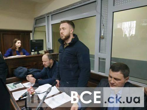 Суд над Кухарчуком: прокурор вимагає для підозрюваного у масових заворушеннях два місяці у СІЗО