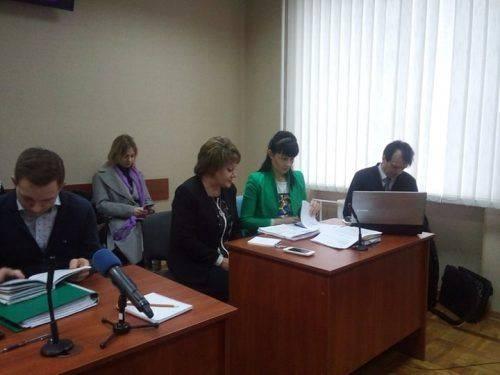 «У показах з'явився цікавий факт»: Засідання у справі Маліщук перенесли