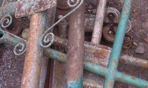На Черкащині чоловік вчинив наругу над могилою