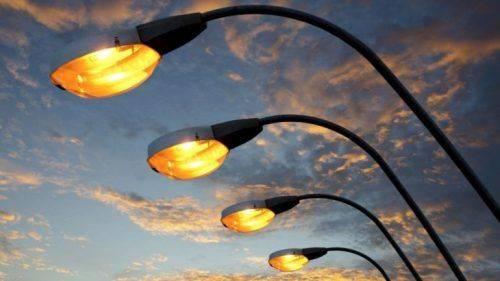 Ще одну вулицю e Черкасах оснастили LED-світильниками
