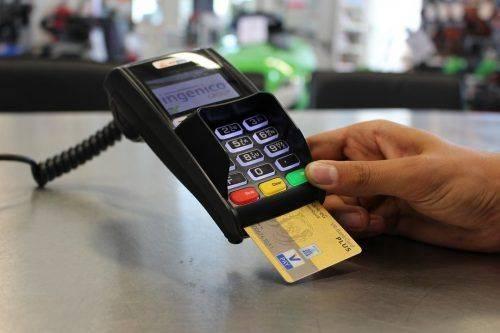 Черкащанин витратив майже 11 тисяч гривень із банківської картки, яку викрав