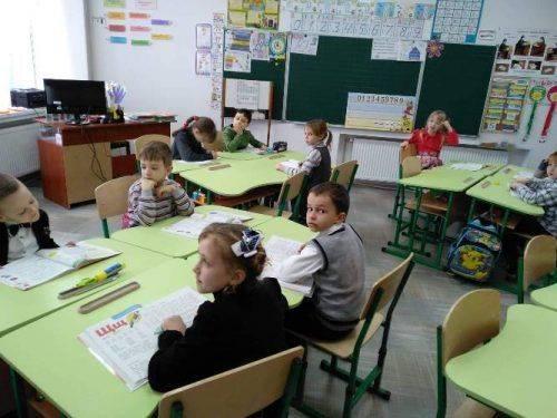 У дитсадку на Черкащині застосовують нові підходи до навчання дітей