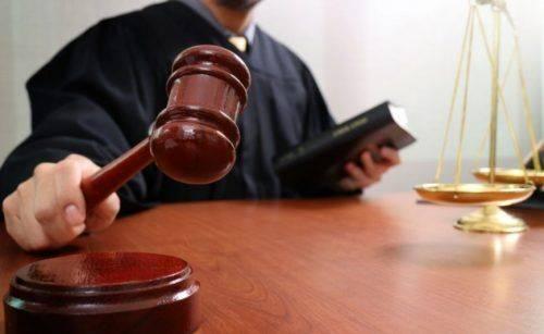 Колишньому судді за неподання декларації загрожує до двох років ув'язнення