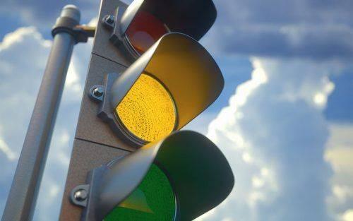 Новий світлофор з'явиться у Черкасах на вулиці Чорновола