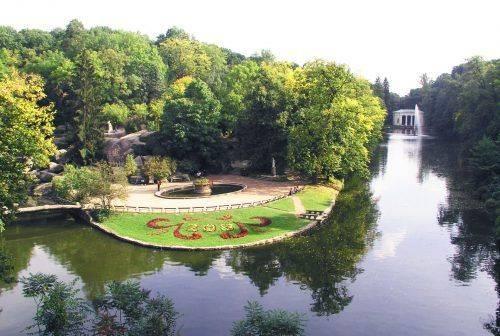 Умань у списку кращих туристичних міст України