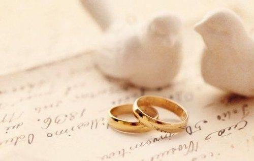 На Черкащині почали менше одружуватися