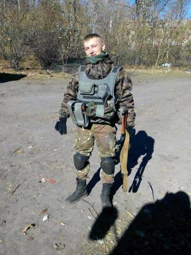 Один із захисників Черкащини помер від поранень