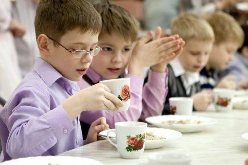 На Черкащині діти з малозабезпечних сімей платили за харчування всупереч закону