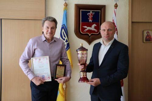 Черкаські танцівники вибороли гран-прі міжнародного фестивалю