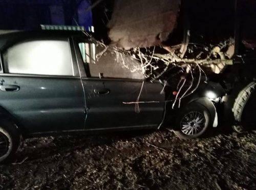 На Черкащині сталася смертельна аварія