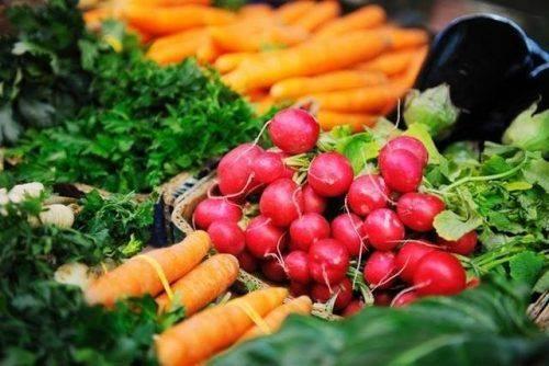 Перевищення норм нітратів зафіксували в овочах на Черкащині