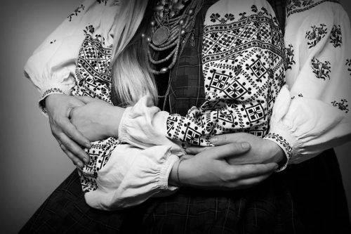 """У черкаському музеї презентують """"родинний"""" фотопроект"""