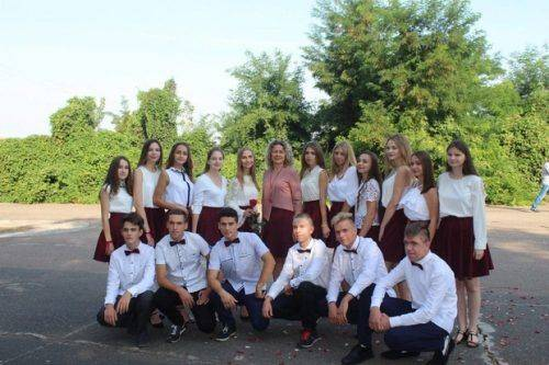 На Черкащині випускники вирішили замість свята поїхати у подорож Європою