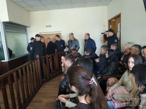 У справі вбитого Гури суд відхилив клопотання про відвід прокурорів