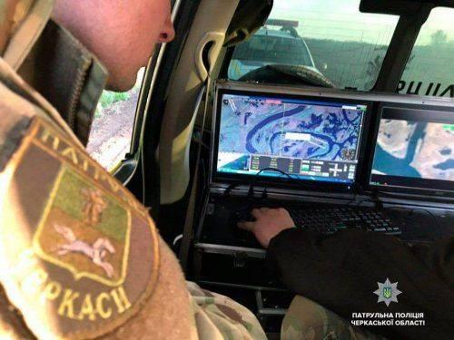 Правоохоронці виявили браконьєрів за допомогою летальних апаратів
