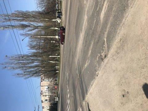 Черкасці просять встановити світлофор біля однієї з міських поліклінік