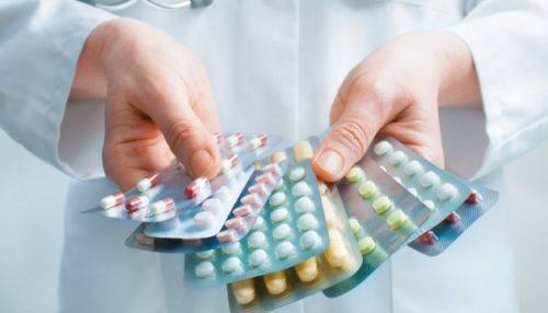 На Черкащині збільшилося виробництво фармацевтичних препаратів