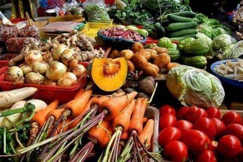 З травня у Черкасах діятимуть сільськогосподарські ярмарки (перелік)