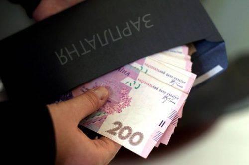 На Черкащині оштрафували роботодавців, які порушили терміни виплати заробітної плати