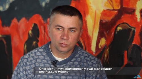130 днів полону: батько моряка розповів про умови перебування хлопців у російському полоні (відео)