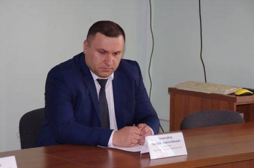 У черкаській прокуратурі обрали нового очільника