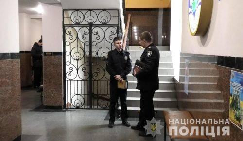 За фактом отруєння дітей в черкаській гімназії відкрили кримінальне провадження