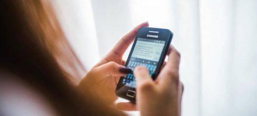 На Черкащині жінка намагалася продати викрадений телефон