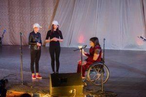 Традиційний фестиваль творчості людей з інвалідністю проведуть на Черкащині
