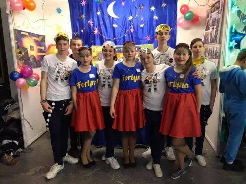 Школярі на Черкащині взяли участь у Всеукраїнському фестивалі робототехніки (фото)