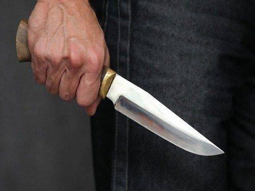 Черкащанину за ножове поранення загрожує до 8 років ув'язнення
