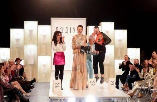 Хлопець із Черкащини переміг на дизайнерському шоу (фото)