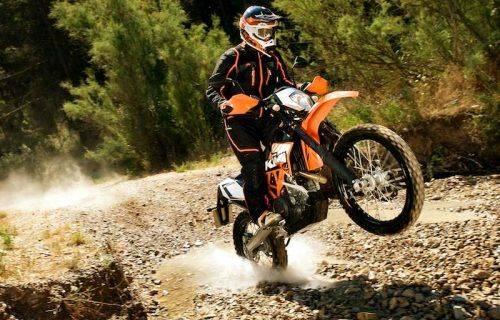 На Черкащині з'явиться траса для екстремального спуску на мотоциклах та велосипедах (фото)