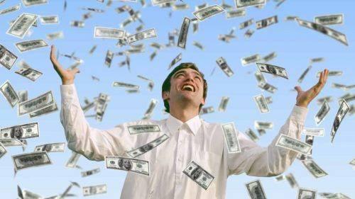 Черкащанин виграв у лотереї півмільйона (відео)