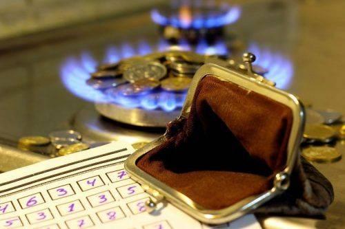 Ціна на газ для населення у липні зменшиться