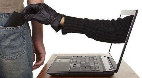 Черкащанин викрив інтернет-шахрая