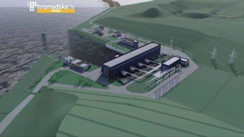 Міністр екології прокоментував ситуацію з будівництвом Канівської ГАЕС