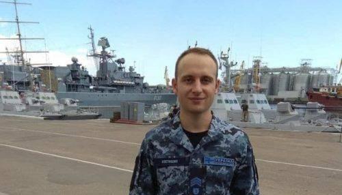 Мати полоненого моряка з Черкащини збирається на суд до Москви