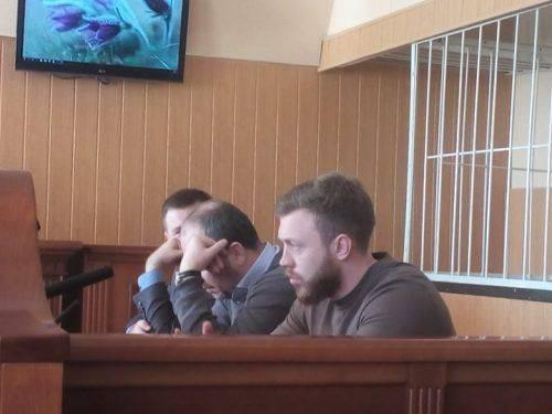 """""""Це тиск від Адміністрації президента"""", - суд не випустив Кухарчука з-під домашнього арешту (відео)"""