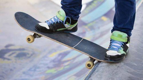 Гроші на скейт-парк у Черкасах спрямують у кінці літа