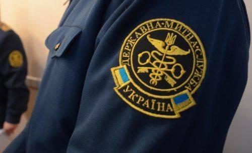 На Черкащині судитимуть митників, які підробили службові документи