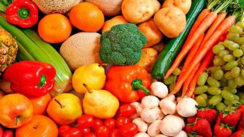 У споживчому кошику черкащан найбільше подорожчали овочі та фрукти