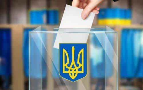 Результати: на Черкащині порахували 100% голосів виборців
