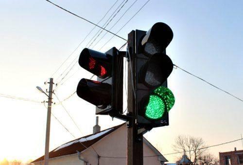 Черкасці просять встановити ще один світлофор у місті