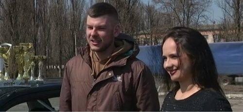 Екстрим на двох: родина з Черкас підкорює українські траси