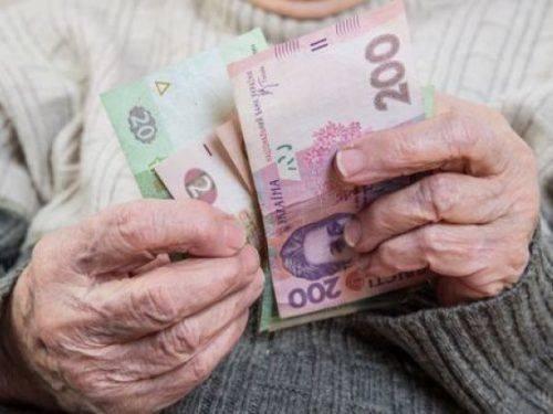 На Черкащині виплачують разову грошову допомогу ветеранам