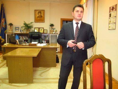 Вельбівець розповів про зміну влади й прокоментував звільнення з Черкаської ОДА